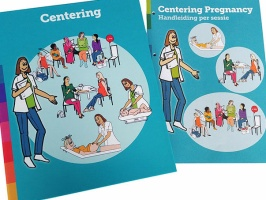 CenteringZwangerschap Handleiding per sessie